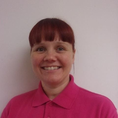 Callands Day Nursery and Preschool Third in Charge